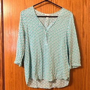 Stylus blouse - Women's Medium